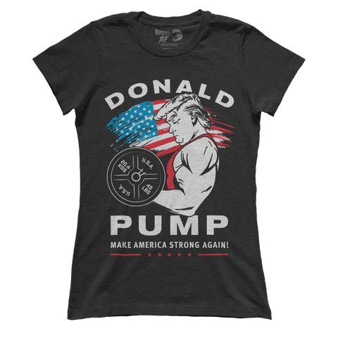 G.E.T. D Pump (Ladies)