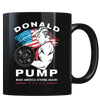 Donald Pump - Coffee Mug