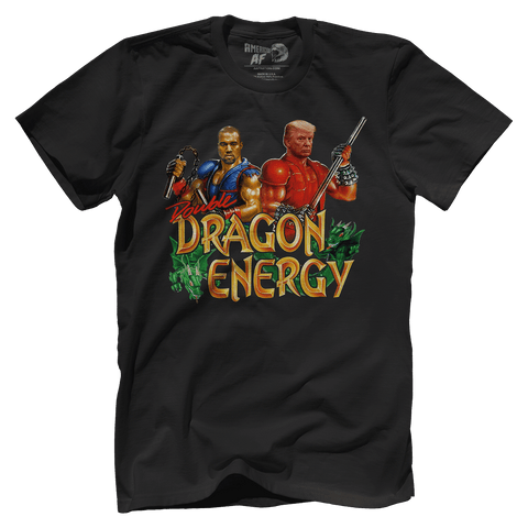 AK: Double Dragon Energy