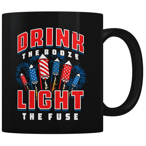 Drink Light - Coffee Mug