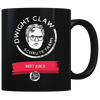Dwight Claw - Coffee Mug