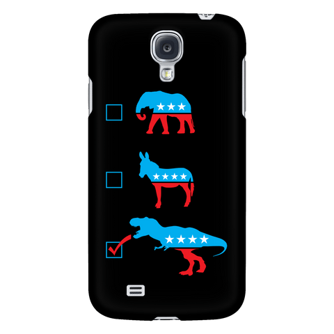 I Stand With Rex 2016 - Phone Case