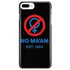 Married With Children - No Ma'am - Phone Case