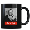Elon Musk: Worth It - Coffee Mug
