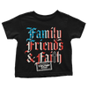Family Friends and Faith - Toddlers