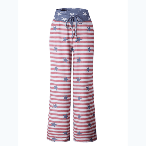 The Proud Patriot Loungewear