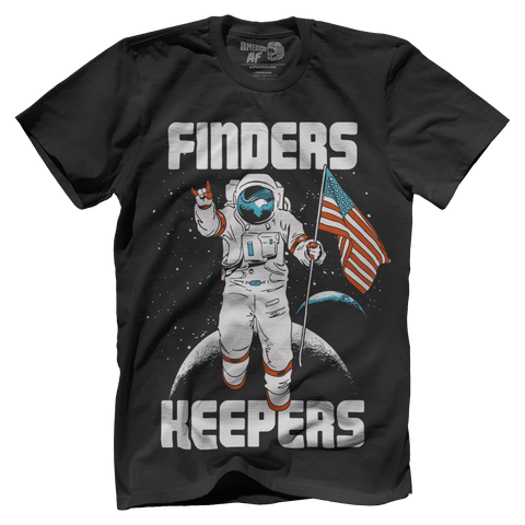 BB: Finder's Keepers - Moon Mission