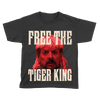 Free the Tiger King - Kids