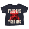 Free the Tiger King - Toddlers