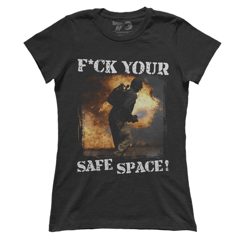 G.E.T. F*ck Your Safe Space (Ladies)