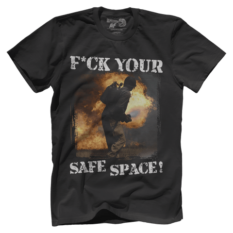 G.E.T. F*ck Your Safe Space - ct2