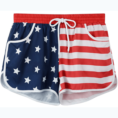 American Beauties Shorts