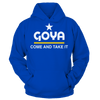 Goya Come and Take It