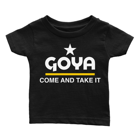 Goya Come and Take It - Rugrats