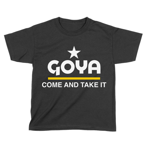 Goya Come and Take It - Kids