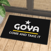 Goya Come And Take It Door Mat