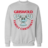 Griswold Family Vacation Unisex Sweatshirt
