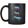 Drinkware I Stand With Rex 2016 I Stand With Rex 2016 - Coffee Mug