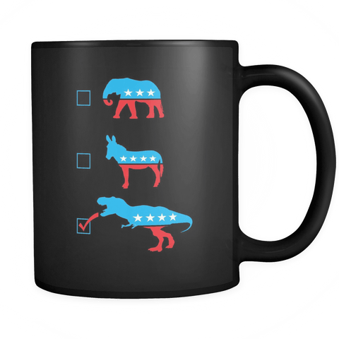 I Stand With Rex 2016 - Coffee Mug