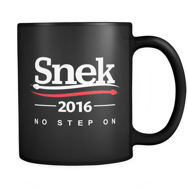 Snek 2016 - Coffee Mug
