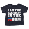 I Am The Elephant - Toddlers