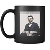 Drinkware Abe - Before It Was Cool Abe - Before It Was Cool - Coffee Mug