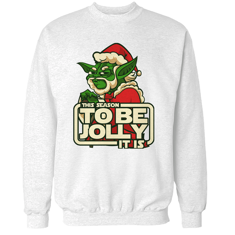 Jolly it is V2 Unisex Sweatshirt