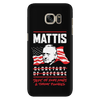 Mattis Secretary of Defense - Phone Case