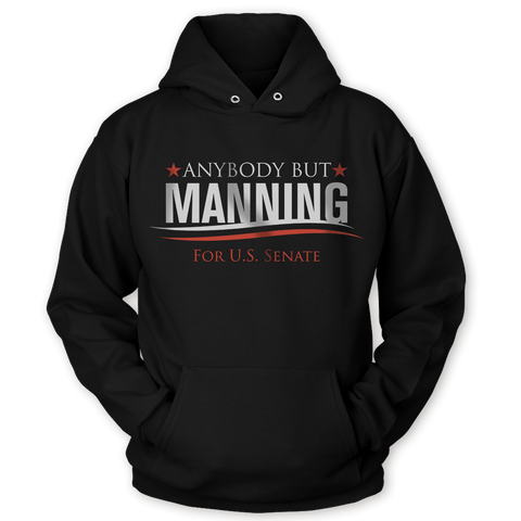 Anybody but Manning