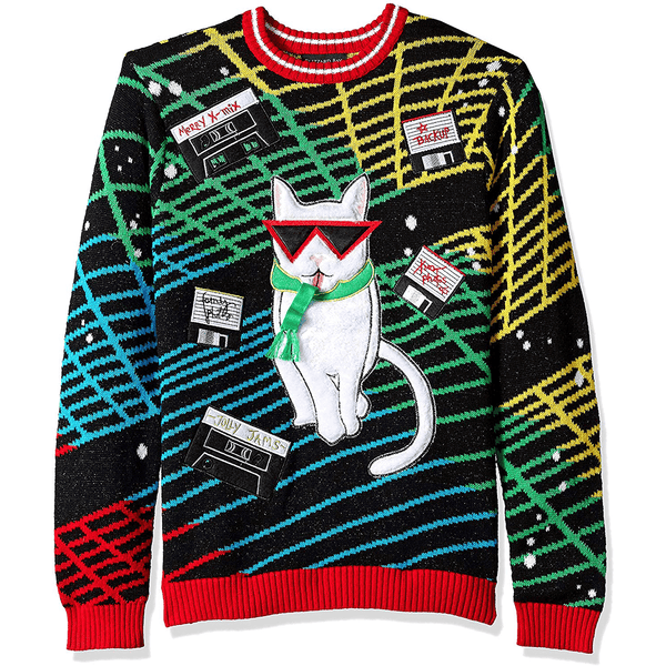 Merry MixMas Ugly Christmas Sweater