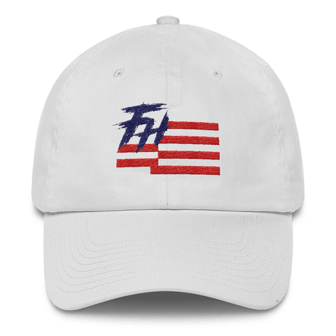 Freedom Hard Cotton cap