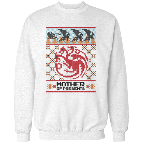 Mother of Presents Unisex Sweatshirt