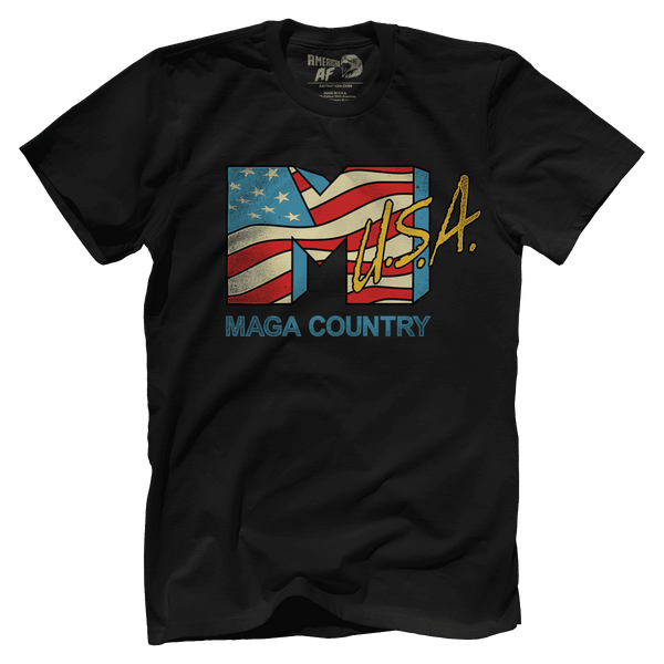 MAGA Country