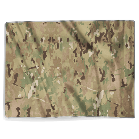 Multicam Pattern - Blanket