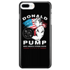 Donald Pump - Phone Case