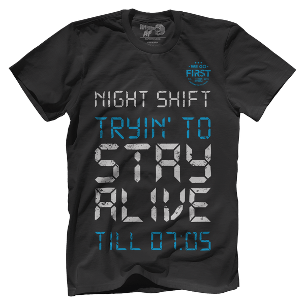 OD: Night Shift