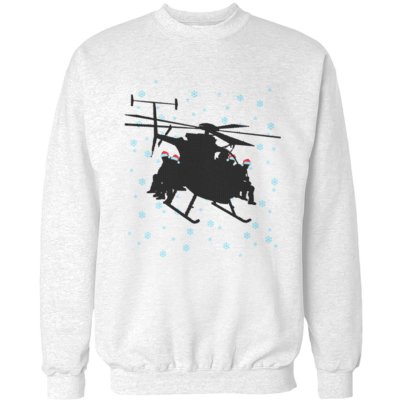 Night Stalkers Unisex Sweatshirt