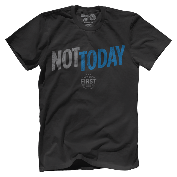 OD: Not Today