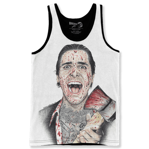 INKED - American Psycho