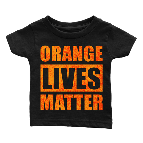 Orange Lives Matter - Rugrats