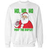 Pour the Merlot Unisex Sweatshirt
