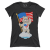 Patriot Bear (Ladies)