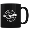 Patriotic BF Material - Coffee Mug