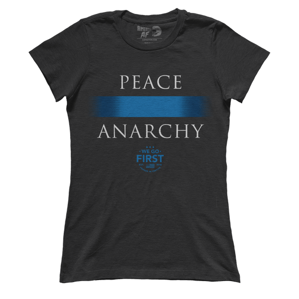 Peace / Anarchy (Ladies)