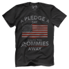 AK: A Pledge a Day Keeps the Commies Away