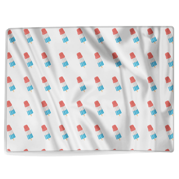 Summer Popsicle - Blanket