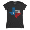 OD: Pray for Texas - Fundraiser Shirt (Ladies)