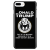 _onald Trump - Phone case