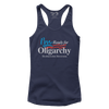 I'm Ready for the Oligarchy (Ladies)