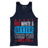 Red, White, and Better Than You Since 1776